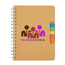 Promotional Notepads & Journals